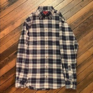 Southern proper flannel